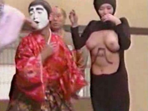 【TVおっぱいエロ画像】昭和という時代がいかに素晴らしかったかテレビのキャプ画を見て振り返ろうずwww