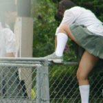 もはや存在してるだけで性犯罪な女子●生…登校中のなにげない仕草に○起しそうww(15枚)
